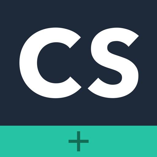 CamScanner +   OCR Scanner app logo