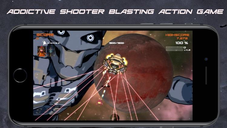 Quantum Revenge screenshot-3