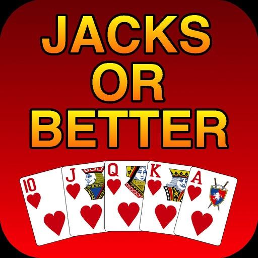 Jacks or Better - Video Poker!