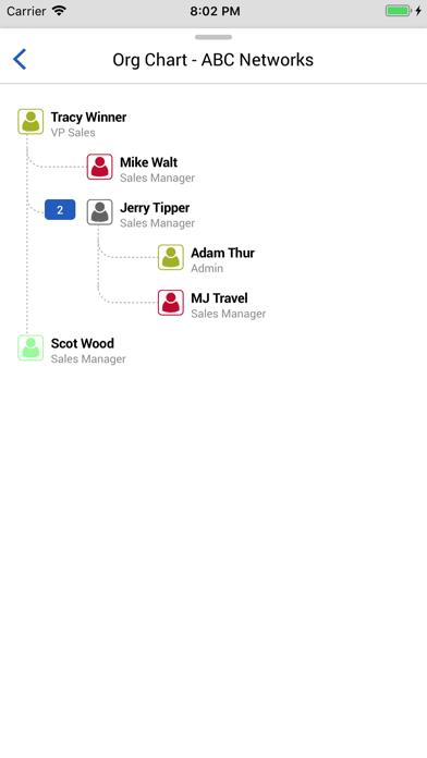 Meeting MapperScreenshot of 3
