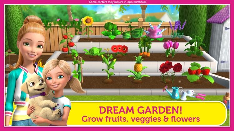Barbie Dreamhouse Adventures screenshot-7