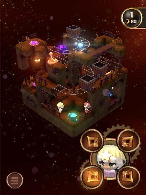 ナユタとほうき星の旅のおすすめ画像7
