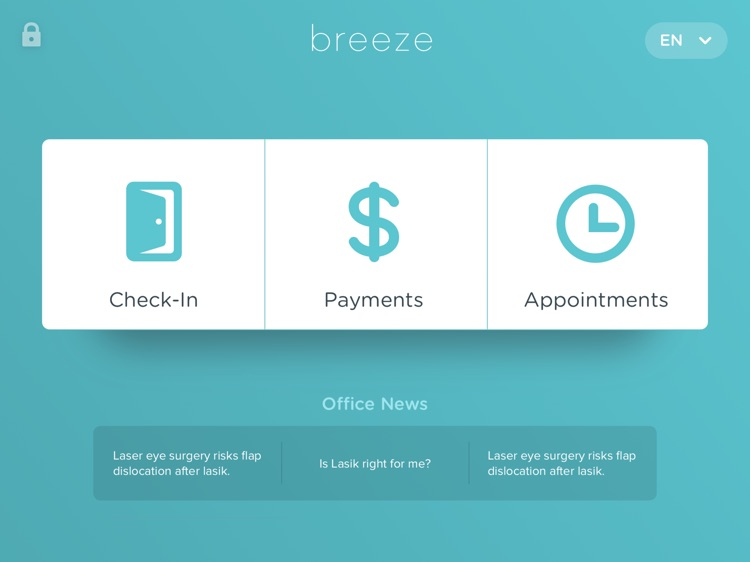 Breeze for Medical Practices