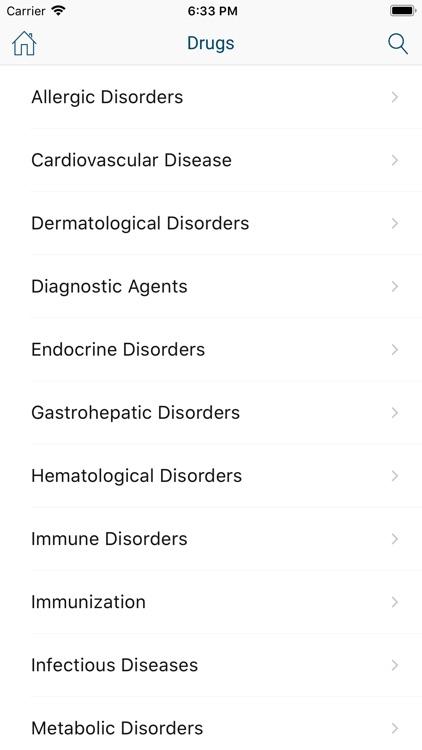 Cancer Therapy Advisor screenshot-3