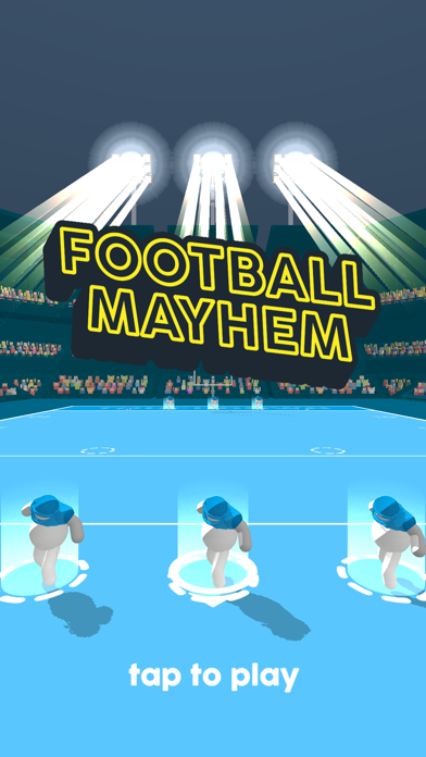 Ball Mayhem for windows pc