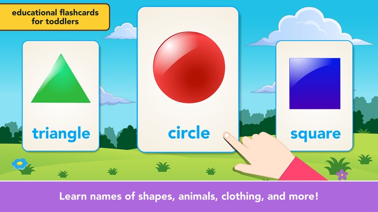 Toddler Games For 2 Year Olds. screenshot-5