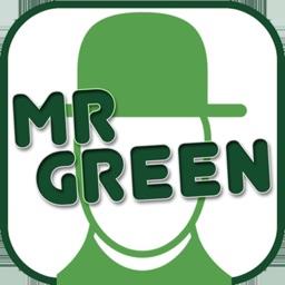 Mr Green Live App