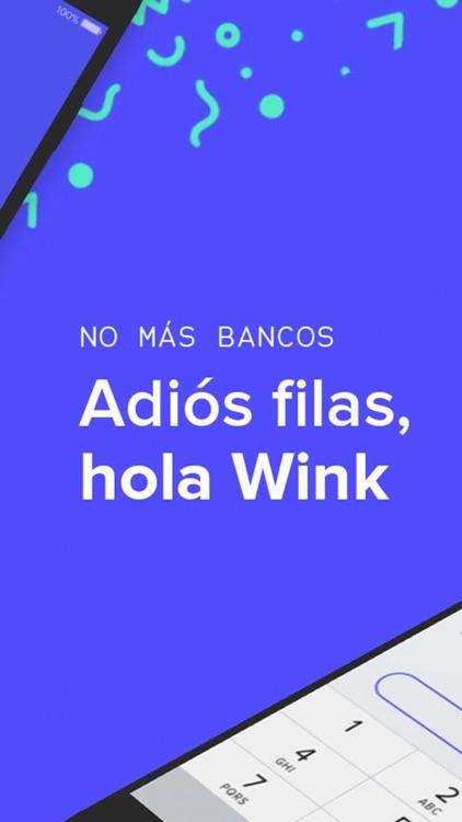 Wink screenshot-3