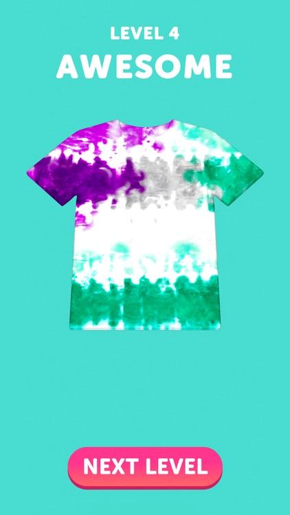 Tie Dye screenshot-3