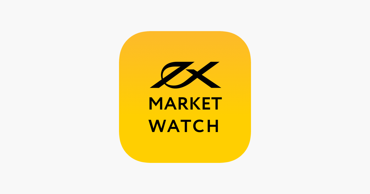 Exness Market Watch on the App Store