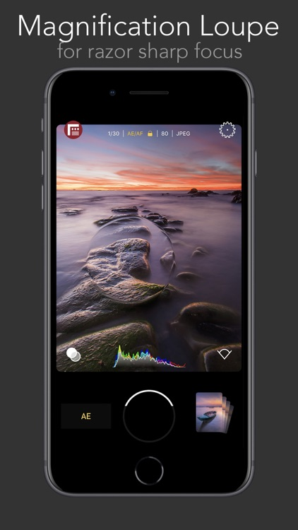 FiLMiC Firstlight - Photo App screenshot-9