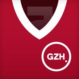 Ícone do app Colorado GaúchaZH