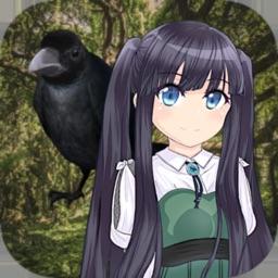 森の魔女の家と捕らわれの少女【脱出ゲーム】