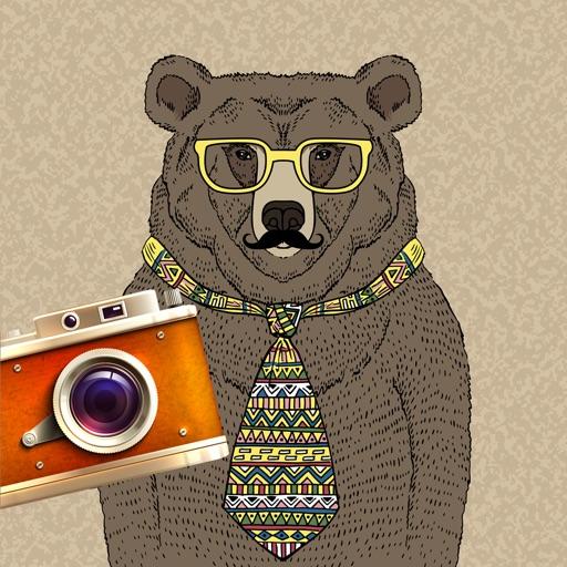 Animal Camera -Pro