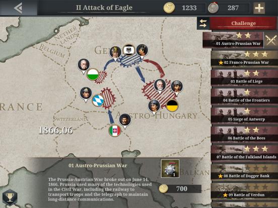 European War 6: 1914 screenshot 16