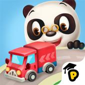 Dr. Panda Autos