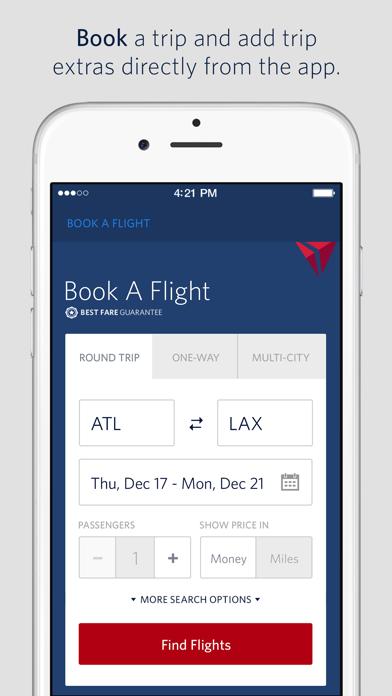 Fly Delta - Revenue & Download estimates - Apple App Store - US