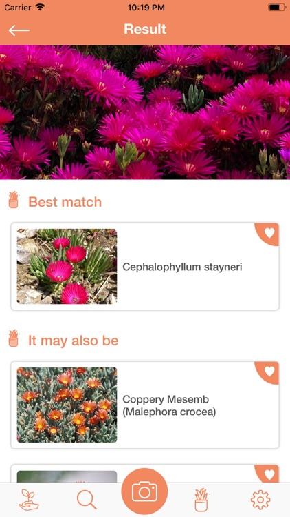 PlantDetect - Plant Finder screenshot-6