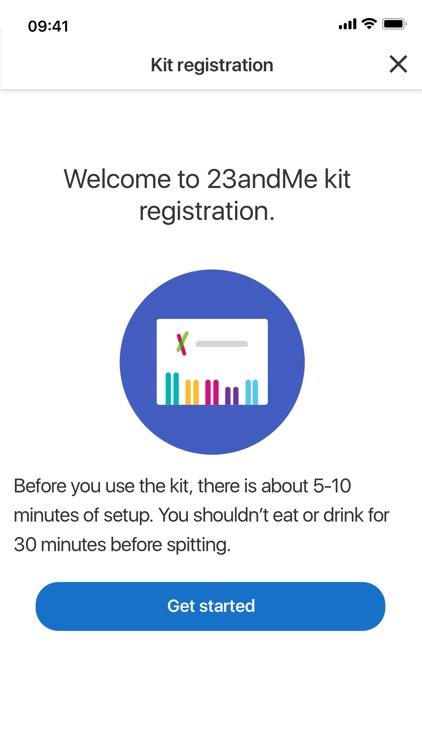 23andMe - DNA Testing screenshot-5