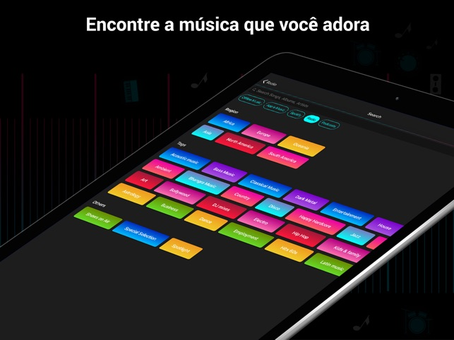 Boom: Music Player & Equalizer na App Store