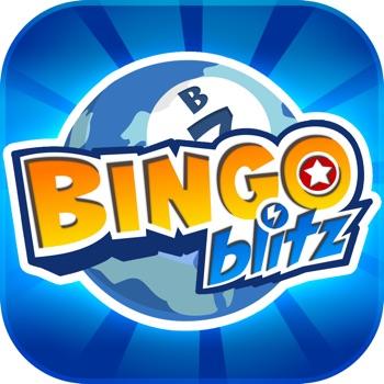 Bingo Blitz™ - Bingo Games Logo