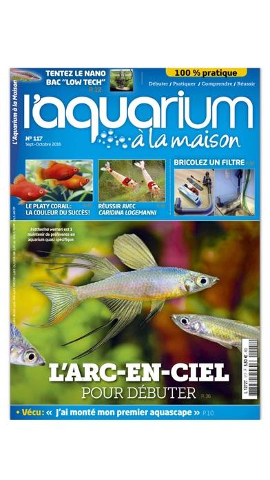 L'Aquarium à la Maison