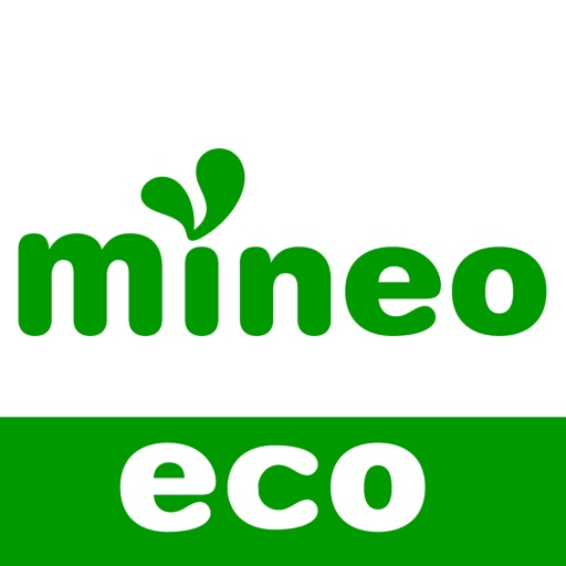 mineoスイッチ