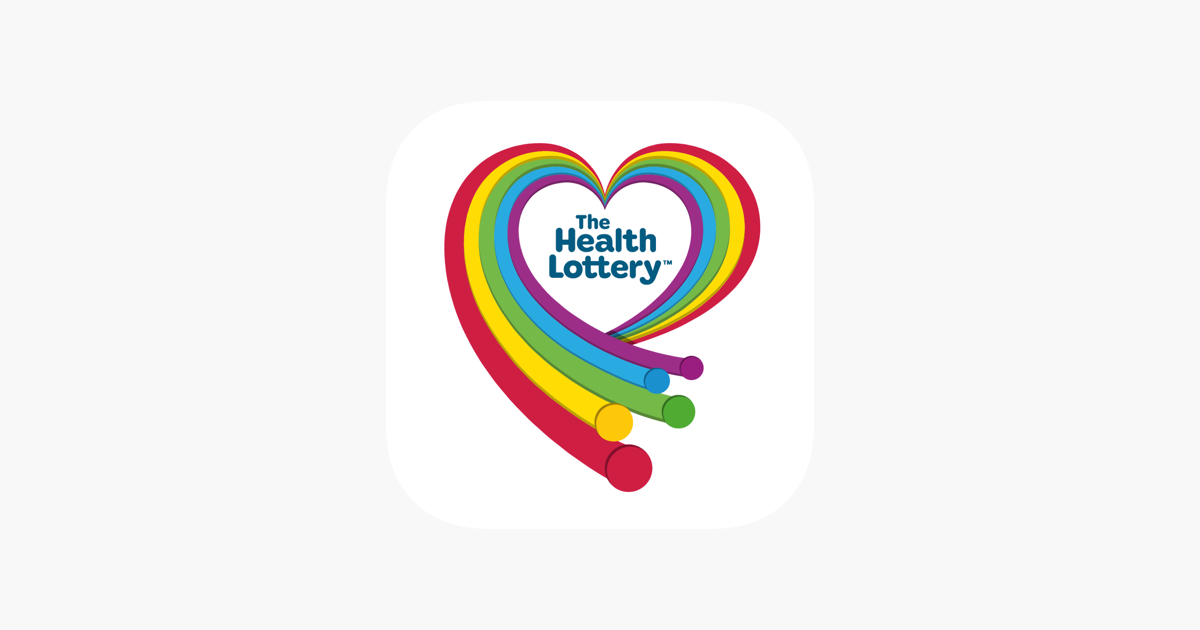 Health Lottery Odds >> The Health Lottery On The App Store