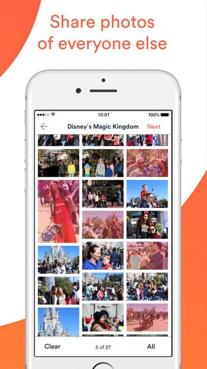 Panorist - Find your photos screenshot-3