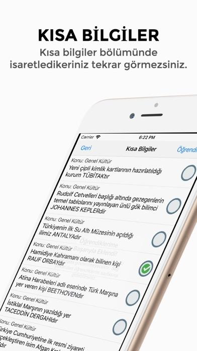 KPSS Burada screenshot three