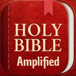 Amplified Bible -  Holy Bible
