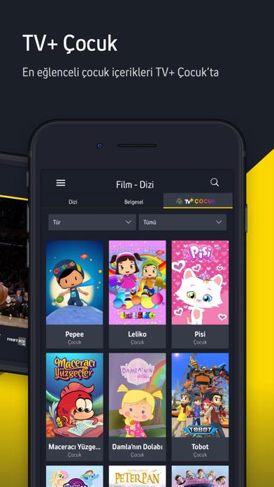 download Turkcell TV+ indir ücretsiz - windows 8 , 7 veya 10 and Mac Download now