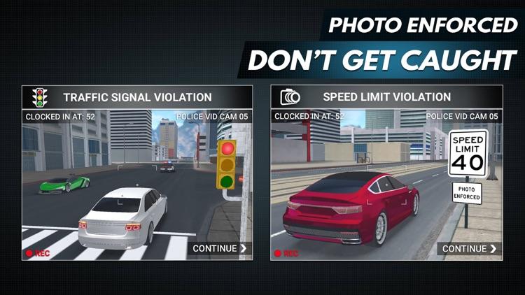 Driving Academy 2: Car Games screenshot-7