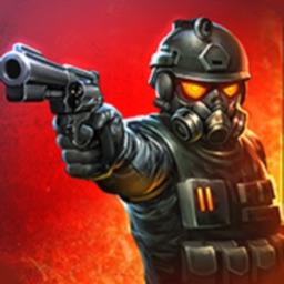 Zombie Shooter: Ares Virus SAS