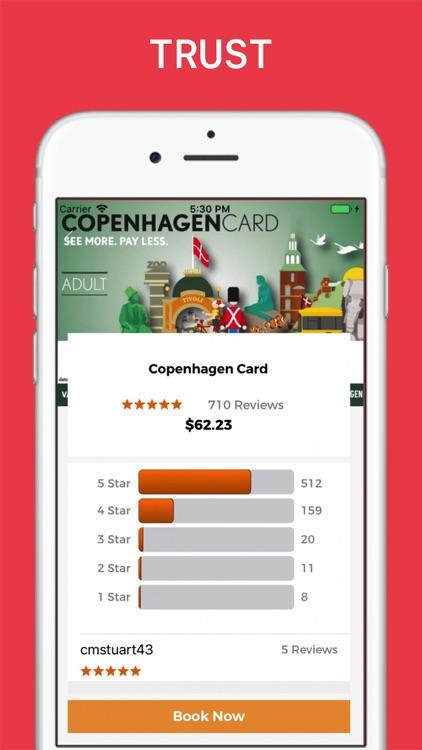 Copenhagen Travel Guide screenshot-6