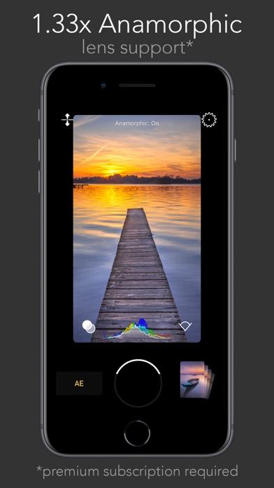 FiLMiC Firstlight - Photo App screenshot 10