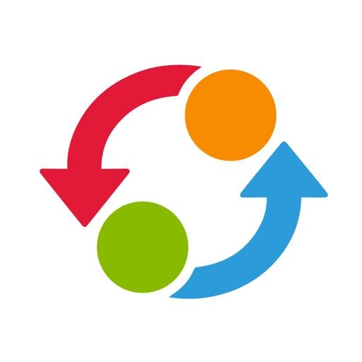 Swapbox - обмен товарами icon