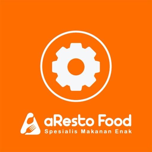 aRestoFood Admin