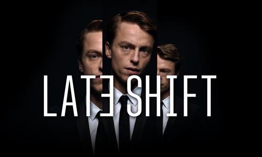 Late Shift – TV icon