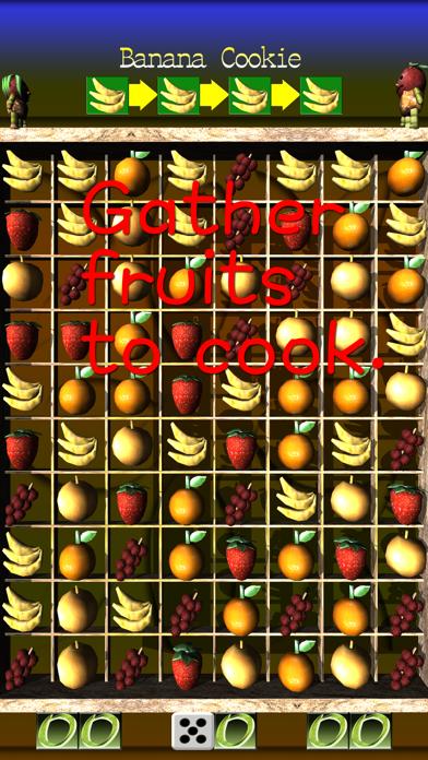 Budou-chan's Grape Cooking screenshot 1