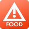 mySymptoms Food Diary