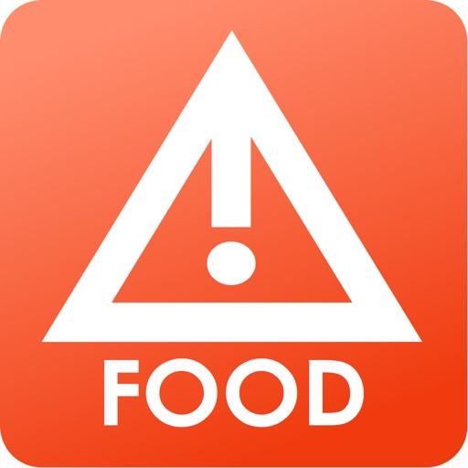 mySymptoms Food Diary icon