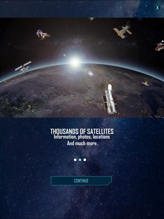 Star Gazer+ screenshot 16
