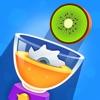 Fruit Slash - make a smoothie - iPadアプリ