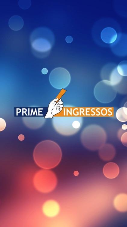 Prime Ingressos