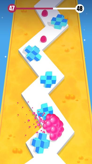Bubble Bump 3D screenshot 5
