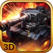 坦克:雷霆编队-坦克策略战争游戏
