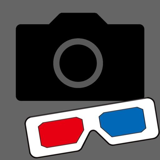 3D Shutter icon