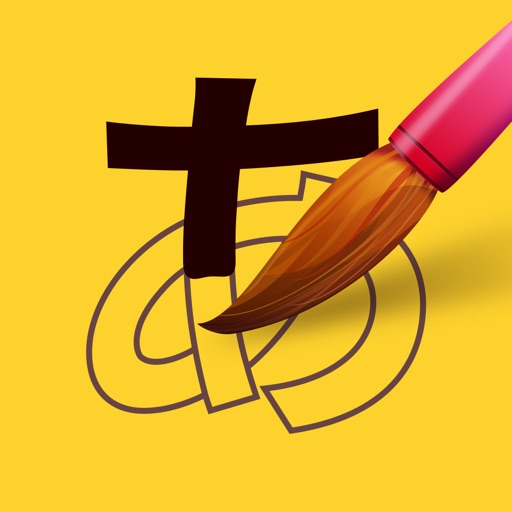 Asian Writing - Symbols Learn