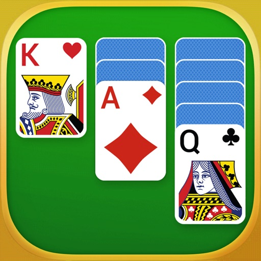 Solitaire – Classic Klondike icon